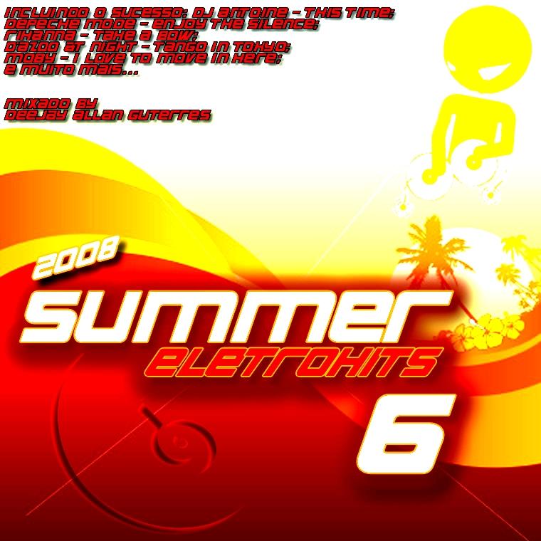 musicas do summer eletrohits 6 gratis